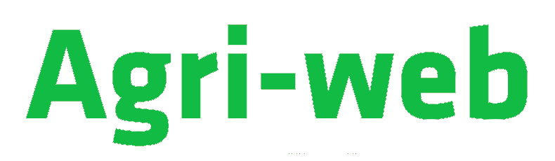 Logo Agri-web