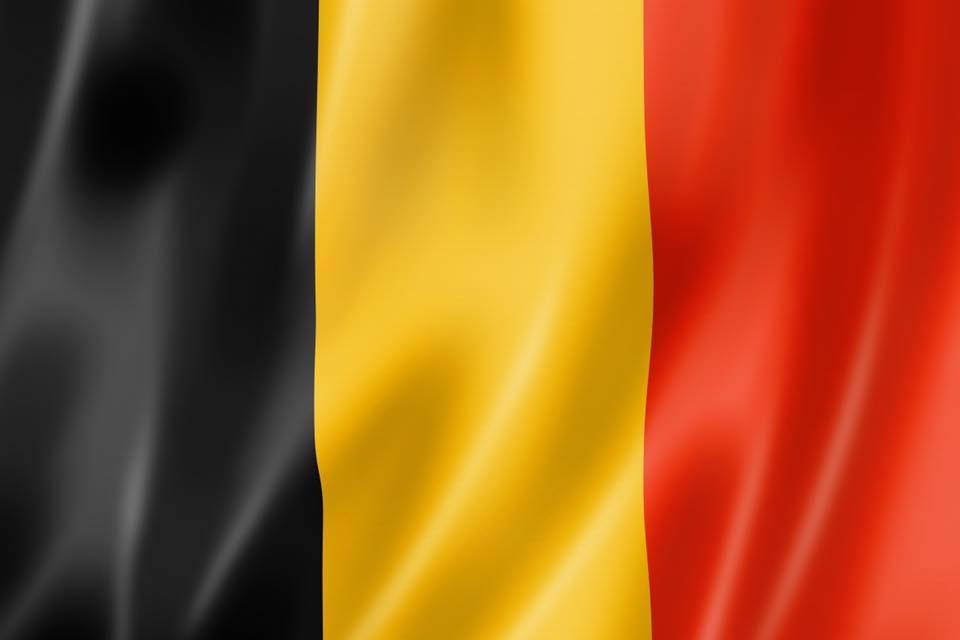Bonne fête nationale à tous les Belges.