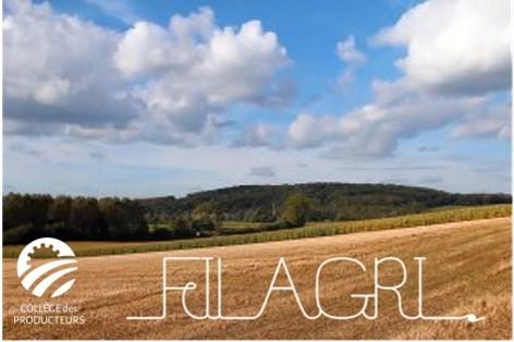 FILAGRI.BE, le nouveau portail des filières agricoles wallonnes !