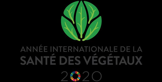 2020 Année internationale de la santé des végétaux